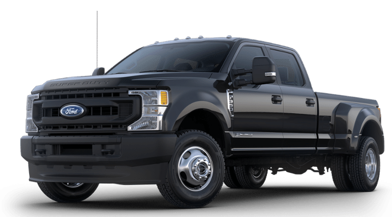 2020 Ford F-350 4WD Crew Cab 8 Box