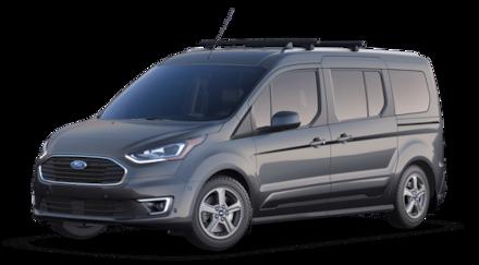 2021 Ford Transit Connect Titanium Wagon Passenger Wagon LWB