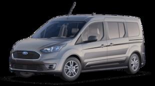 2020 Ford Transit Connect XLT Wagon Passenger Wagon LWB