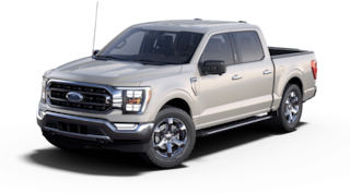New 2021 Ford F-150 XLT Truck for sale in Schulenburg, TX