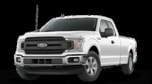 2020 Ford F-150 XL Truck 1FTEX1CP3LKF13767