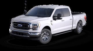 New 2021 Ford F-150 XLT Truck SuperCrew Cab Klamath Falls, OR