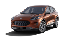 2020 Ford Escape S SUV in Independence, MO