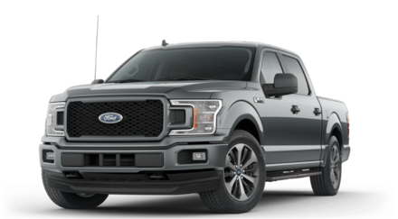 Featured New 2020 Ford F-150 STX Truck for sale in Bennettsville, SC