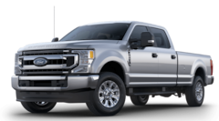2021 Ford Super Duty F-250 SRW XL Truck
