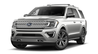 2021 Ford Expedition Platinum SUV
