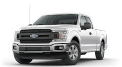 2019 Ford F-150 XL Truck 4X2