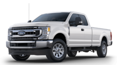 2020 Ford Superduty STX SuperCab Truck