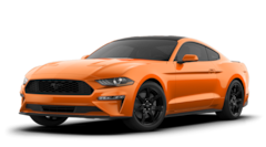 2020 Ford Mustang Ecoboost Coupe For Sale in Great Neck