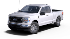 2021 Ford F-150 XL 4x2 XL  SuperCab 6.5 ft. SB