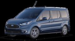 2021 Ford Transit Connect Titanium Wagon