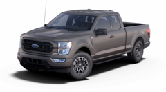 2021 Ford F-150 STX Truck SuperCab Styleside For Sale Near Manchester, NH