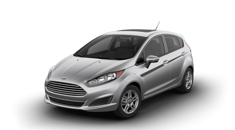 New 2019 Ford Fiesta For Sale at Friendship Ford Lenoir