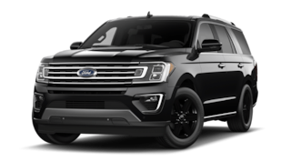 New 2020 Ford Expedition Limited SUV for sale in Waycross