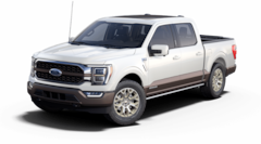 2021 Ford F-150 King Ranch SuperCrew
