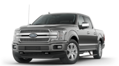 2019 Ford F-150 Platinum Truck in Independence, MO