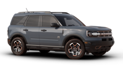 New 2021 Ford Bronco Sport Big Bend SUV for sale in Abilene, TX