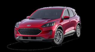 2020 Ford Escape SE SUV AWD