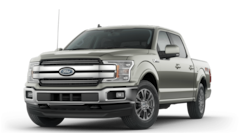 2020 Ford F-150 2020 Ford F-150 Lariat Crew CAB 4DR 145 WB 4WD Truck
