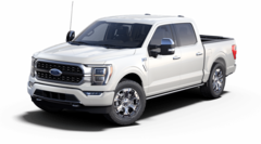 New 2021 Ford F-150 Platinum Truck for Sale in Monticello, AR