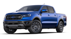New 2020 Ford Ranger Lariat Truck for sale in Reno, NV