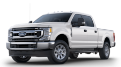 New 2021 Ford F-250 F-250 XL Truck Crew Cab for Sale in Richfield Springs, NY