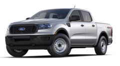 2020 Ford Ranger XL Truck SuperCrew For Sale Near Manchester, NH