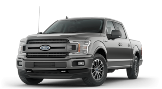 2019 Ford F-150 Truck