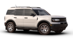 new 2021 Ford Bronco Sport R9A SUV near lindsay ca