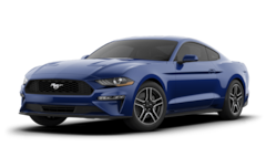 2020 Ford Mustang 2DR ECO Fastback Coupe