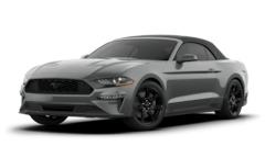 New Ford for sale 2020 Ford Mustang Ecoboost Premium Convertible in Randolph, NJ