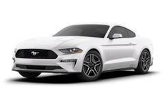 New  2020 Ford Mustang Ecoboost Premium Coupe in Hanford, CA