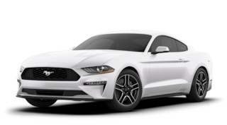 2020 Ford Mustang Fastback EcoBoost Premium Coupe