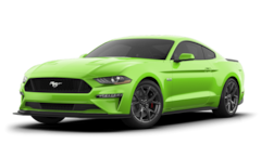 New 2020 Ford Mustang GT Premium Coupe for sale in Birch Run, MI