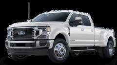 2020 Ford F-450 LARIAT Truck Crew Cab