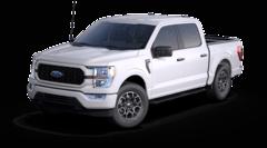 New 2021 Ford F-150 XL 4WD Supercrew 5.5 Box Crew Cab Pickup for Sale in Watseka, IL