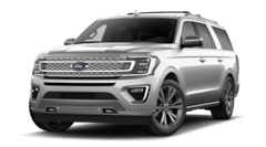 new 2021 Ford Expedition Max Platinum SUV for sale in Cold Spring MN