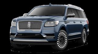 2021 Lincoln Navigator L Black Label SUV