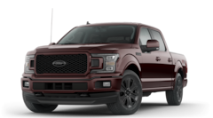 New 2020 Ford F-150 Lariat Truck for Sale near OshKosh, WI