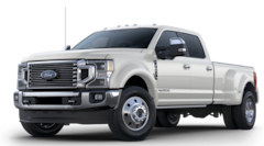 New 2021 Ford F-450 Truck Crew Cab 1FT8W4DT1MEC87452 in Desoto, TX