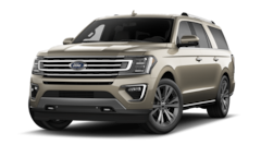 New 2020 Ford Expedition Limited MAX SUV in Rye, NY