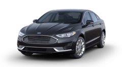 New 2020 Ford Fusion Hybrid SEL Sedan in Rye, NY