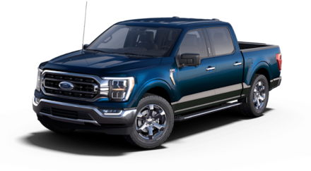 Featured new 2021 Ford F-150 XLT Truck for sale in Mexia, TX