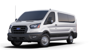 2020 Ford Transit-150 Passenger Commercial-truck