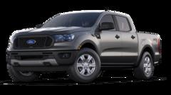 2020 Ford Ranger STX 4x4 XL  SuperCrew 5.1 ft. SB Pickup