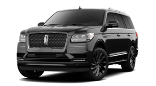 New 2020 Lincoln Navigator Reserve SUV for sale in Austin TX