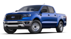 2020 Ford Ranger Supercrew