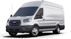 New 2020 Ford Transit-350 Cargo Base Van High Roof HD Ext. Van for sale in Berlin, CT