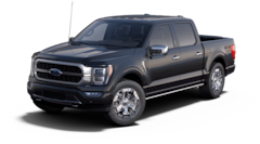 2021 Ford F-150 Platinum Truck for sale in Jacksonville at Duval Ford