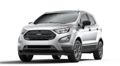2020 Ford EcoSport S UT